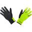 GORE BIKE WEAR Universal WS Gloves neon yellow/black